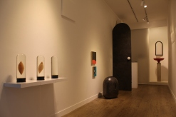 images from the show, 'Maternal Effect'